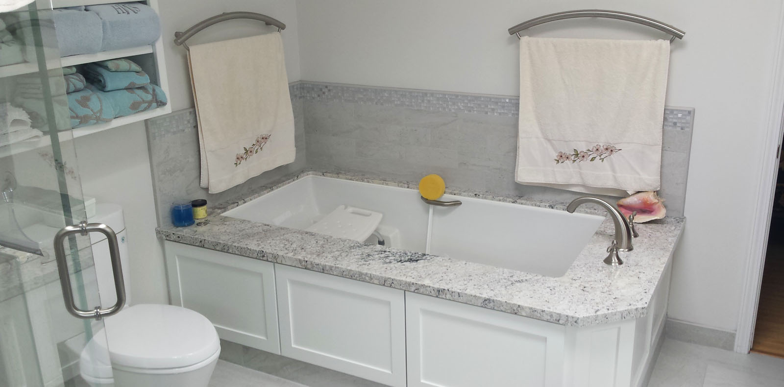 Remodeling Contractor Fort Collins CO Degnan Construction LLC - Bathroom remodel fort collins